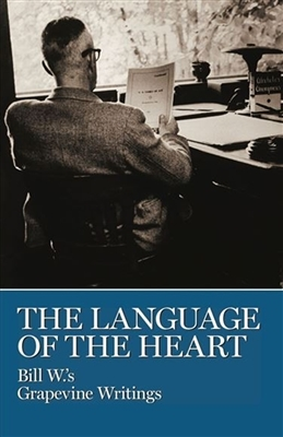 The Language of the Heart  Soft Cover Book