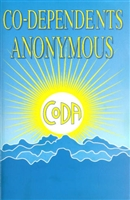 Co-Dependents Anonymous - Paperback Book