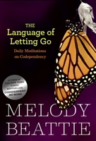 The Language of Letting Go Book