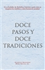 Spanish AA Twelve Steps and Twelve Traditions - Soft Cover 12 N 12 | Recovery Shop