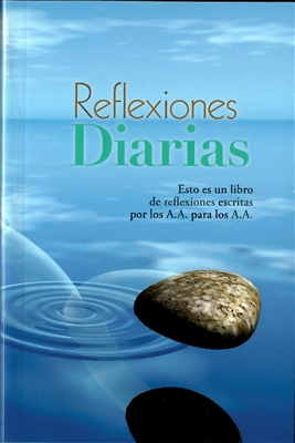Spanish - AA Daily Reflections Book