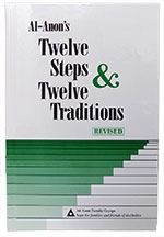 The Twelve Steps and Twelve Traditions - Al-Anon Family Group, Inc