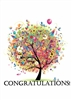 Congratulations Recovery Greeting Card