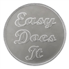 Easy Does It Aluminum Recovery Coin