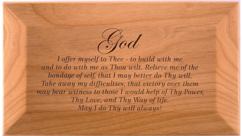 God box prayer
