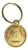 Make a Bronze Medallion Keytag