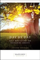 Day By Day Book - Daily Meditations for Recovering Addicts