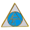 Al-Anon Family Groups Lapel Pin