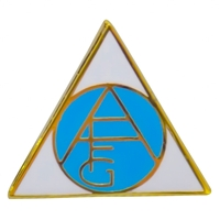 Al-Anon Family Groups - AFG Lapel Pin