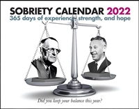 THE 2020 SOBRIETY CALENDAR - AA