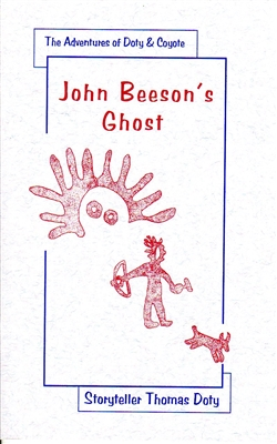 John Beeson's Ghost by Thomas Doty