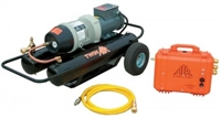 Air Systems TA-3 Compressor Package