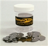 GRAB PLATE KIT 10/PKG. FOR THE SAMPLE PRO 3/4IN. - 1/8IN. AIR AND 1/4IN. DISCHARGE