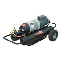AIR SYSTEMS TWIN-AIR COMPRESSOR 3 PERSON TA-3