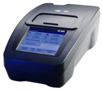 HACH DR/2800 SPECTROPHOTOMETER