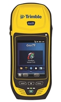 TRIMBLE GPS GEO7X H-STAR SUB FOOT WITH TERRASYNC PRO 5.61