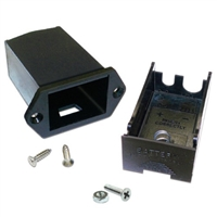 Single Battery Tray c/w screws