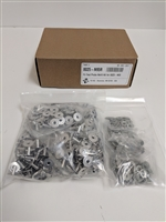 FIT TEST ADAPTERS TSI N95 REFILL 500/BOX