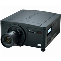 Christie Digital M Series HD10K-M 1080p HD 3-Chip DLP Projector (No Lens) - 11801110302