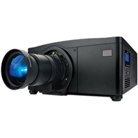 Christie Roadster M Series S+14K-M SXGA+ 3DLP Projector (No Lens) - 11802011404