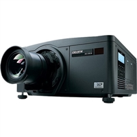 Christie Digital Mirage HD6K-M 3D Ready DLP Projector - 11805210802