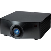 Christie GS Series DWU850 WUXGA 7500-Lumen 1DLP Projector (Black, No Lens) - 14003111601