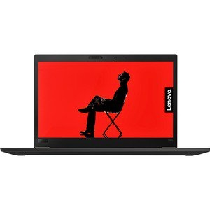 Lenovo Thinkpad T480 14 Touchscreen Laptop - 20L70021US