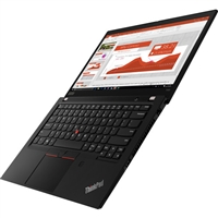 "Lenovo 14"" ThinkPad T490 Laptop - 20N20028US"