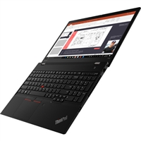 "Lenovo 15.6"" ThinkPad T590 Laptop - 20N4001PUS"