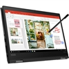 "Lenovo 13.3"" ThinkPad X390 Yoga Multi-Touch 2-in-1 Laptop (Black) - 20NN0018US"