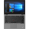 "Lenovo 13.3"" ThinkPad L390 Multi-TouchLaptop (Silver) - 20NR000BUS"