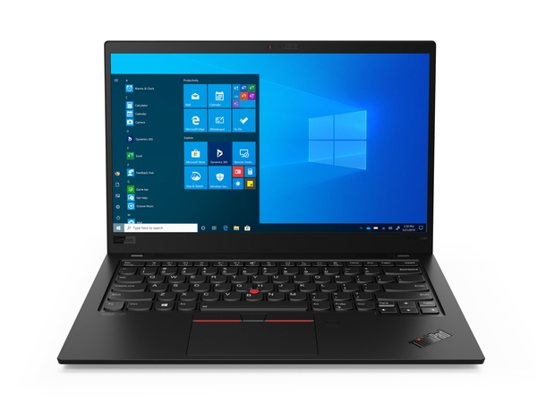 "Lenovo ThinkPad X1 Carbon Gen 7 Laptop 14"" FHD IPS - 20QD001WUS"