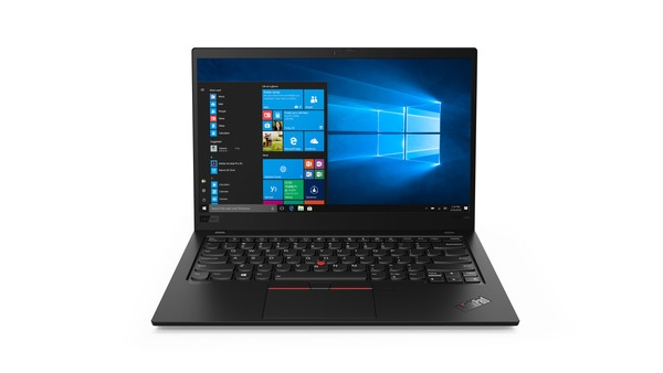 Lenovo ThinkPad X1 Carbon 7th Gen - 20QD00LVUS