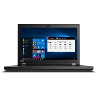 "Lenovo 15.6"" ThinkPad P53 Mobile Workstation - 20QN001VUS"