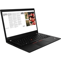 Lenovo ThinkPad T490 - 20RY0001US