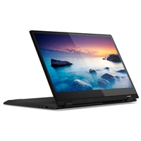 "Lenovo 15.6"" IdeaPad Flex 15 Multi-Touch 2-in-1 Laptop (Onyx Black) - 81XH0000US"