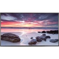 "LG UH5C Series 86UH5C-B 86"" Commercial LED Display 4K UltraHD - 86UH5CB"