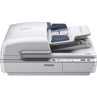 Epson WorkForce DS-6500 Document Scanner - B11B205221