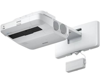 Epson BrightLink Pro 1450Ui Interactive WUXGA 1080p 3LCD Projector with Speaker - BL1450UIW