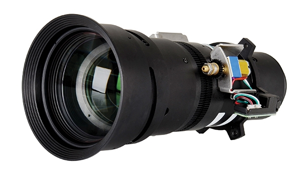 Optoma BX-CTA13 Long-throw Zoom Lens - BXCTA13