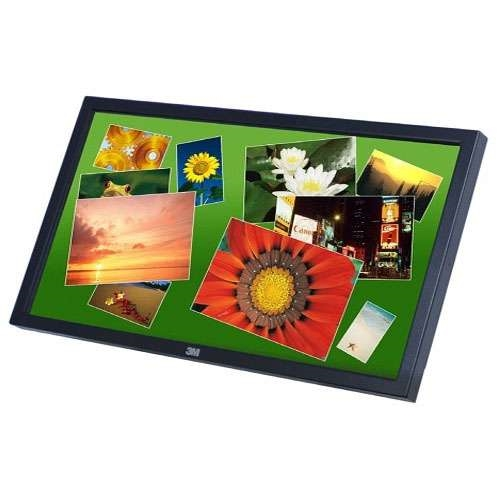 "3M C3266PW 32"" Projected Capacitive 40 Points Multi-Touch Display - C3266PW"