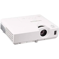 Hitachi CP EW302N WXGA 720p LCD Projector with Speaker - CPEW302N