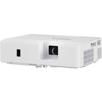 Hitachi CP EW3551WN - WXGA 3LCD Projector with Speaker - CPEW3551WN
