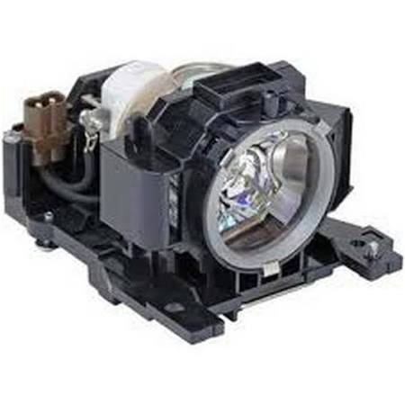 Hitachi CP-WU9411 Projector Housing with Genuine Original OEM Bulb - CPWU9411