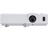Hitachi CP WX3041WN - WXGA 720p 3LCD Projector with Speaker - CPWX3041WN
