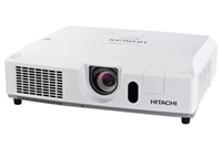 Hitachi Collegiate Series CP-WX4022WN WXGA 720p 3LCD Projector with Speaker - CPWX4022WNM