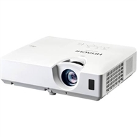 Hitachi CP X4042WN - XGA LCD Projector with Speaker - CPX4042WN
