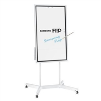 "Samsung WMH Series Flip WM55H 55"" Interactive communication LED Display with touchscreen 4K UltraHD - DHWM55H"