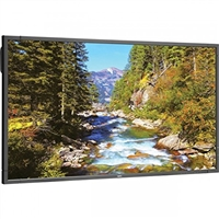 "NEC Display 70"" LED Backlit Commercial-Grade Display - E705"