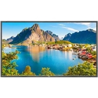 "NEC E Series E805 80"" Commercial LED Display 1080p - E805SYISN"